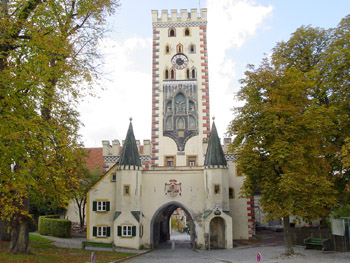 Stadt Landsberg
